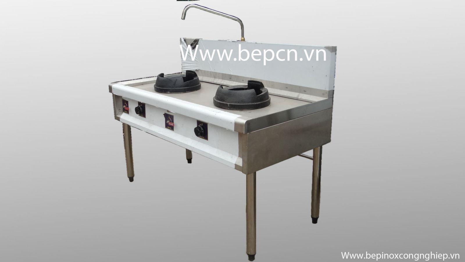 Bếp Á đôi Model SCBA2 - 7B1500