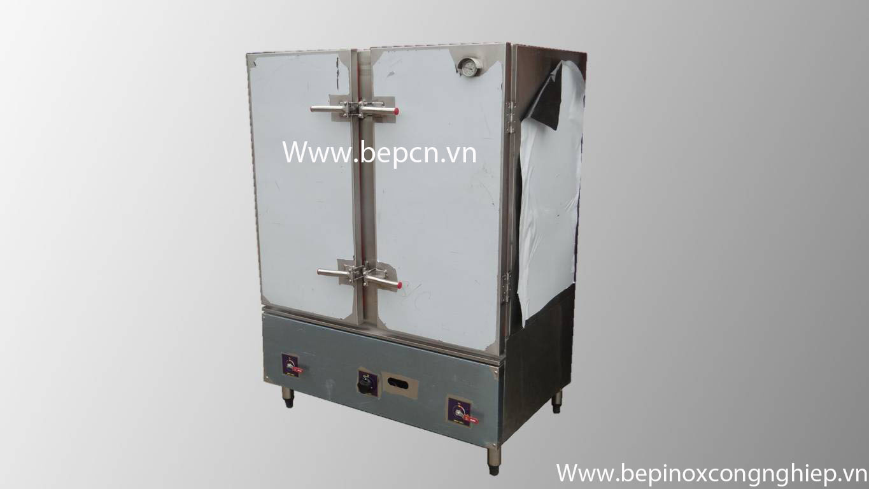 Tủ cơm công nghiệp 90kg Model SCTC - DG90