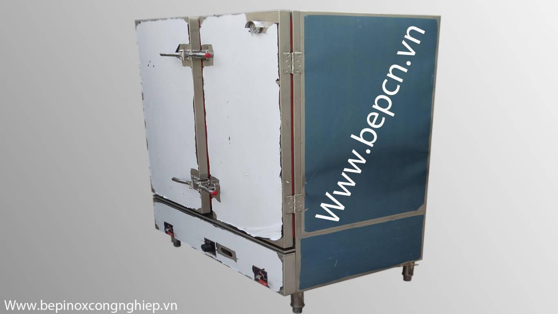 Tủ cơm công nghiệp 70kg Model SCTC - DG70
