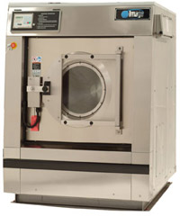 Máy giặt công nghiệp - Máy giặt vắt HI 125
