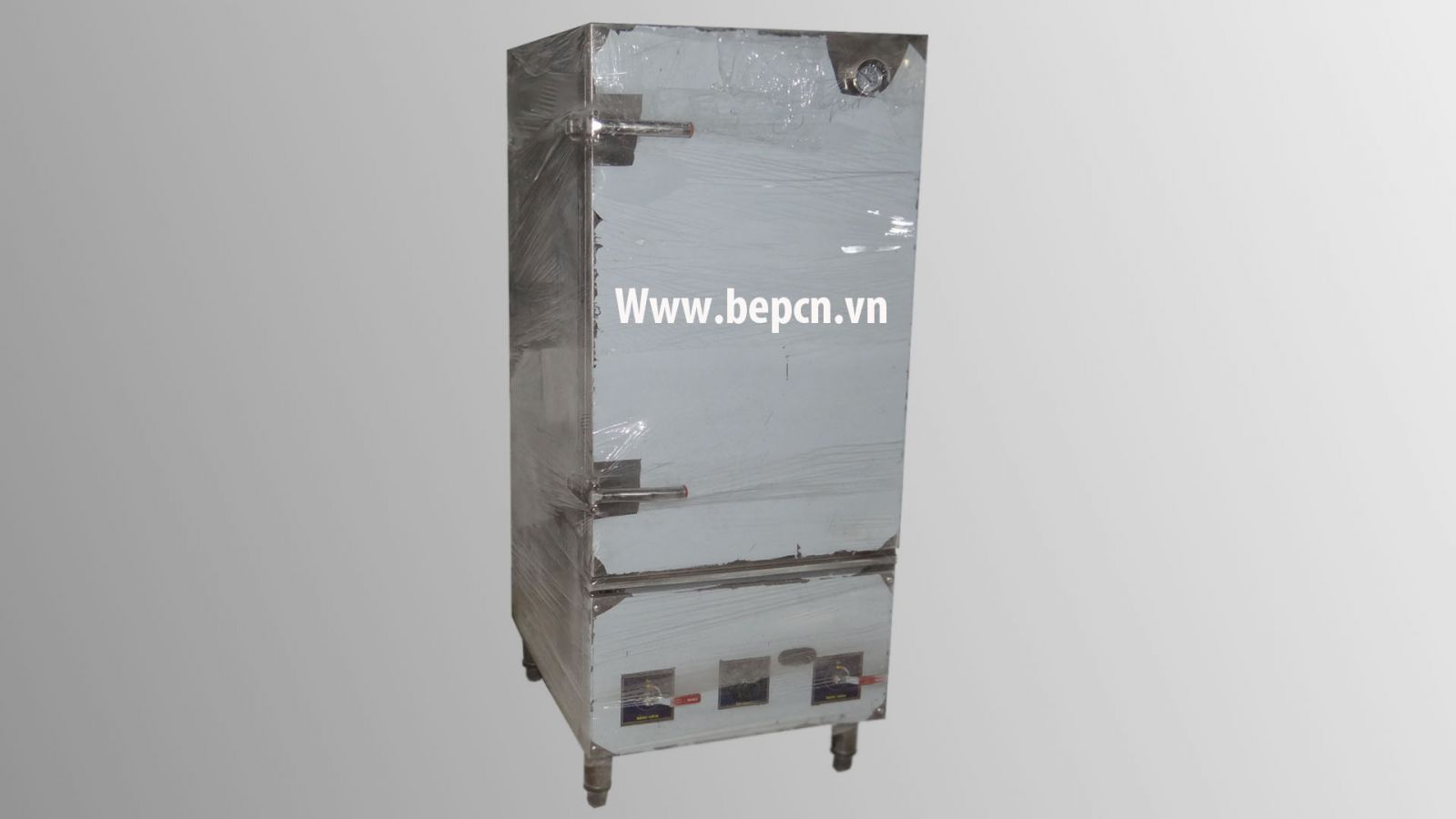 Tủ cơm công nghiệp 30kg Model SCTC - DG30